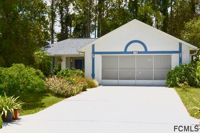 115 Panorama Drive, Palm Coast, FL 32164