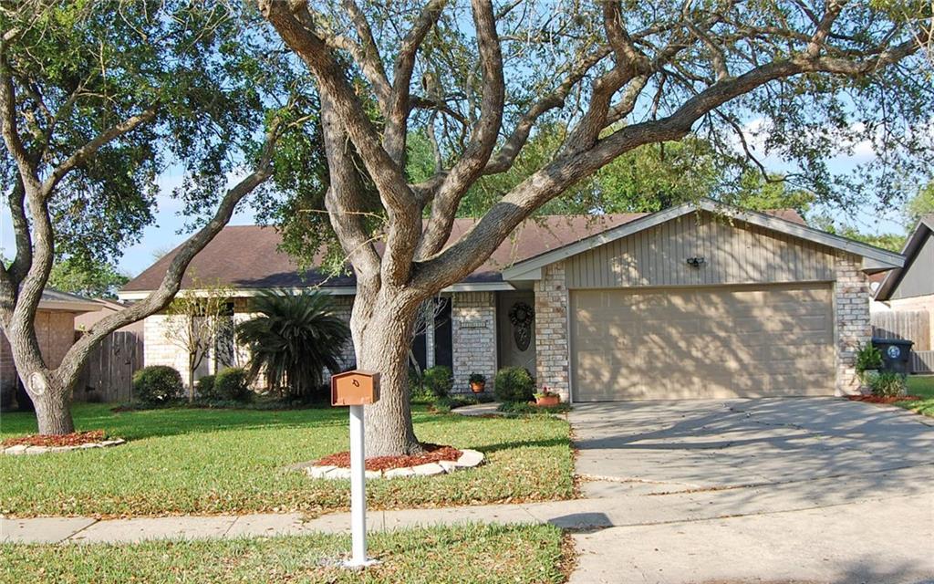 11614 Indio Creek Circ, Corpus Christi, TX 78410