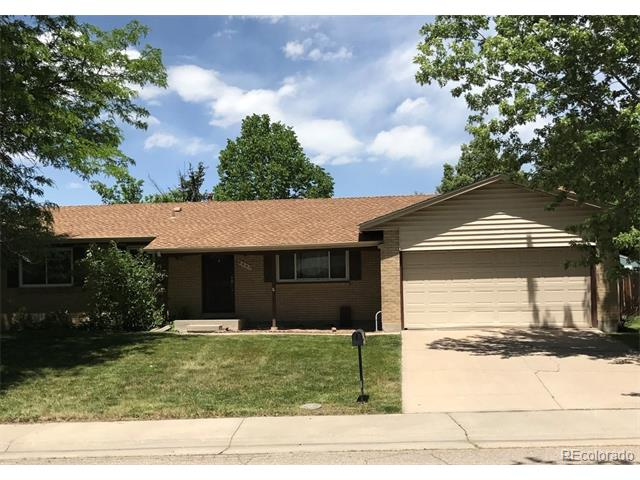 8447 Marshall Court, Arvada, CO 80003