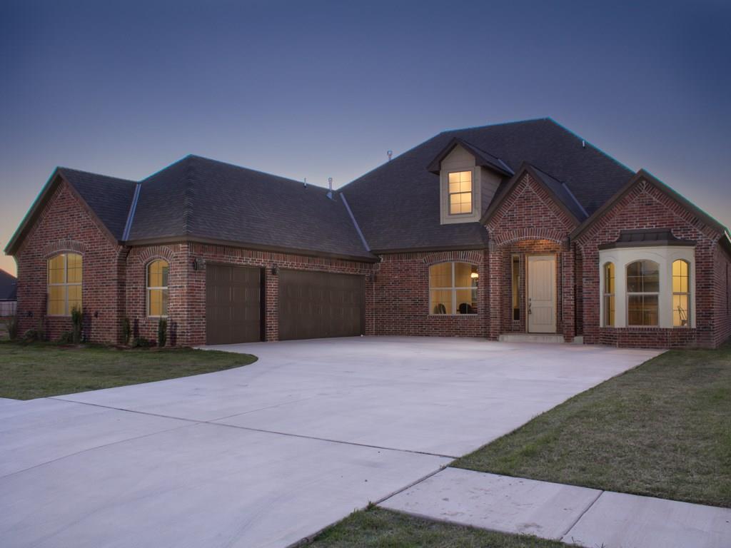 5709 Faith Anne Place, Oklahoma City, OK 73179