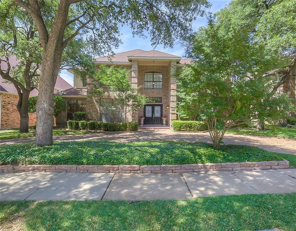 4633 Courtyard Trail, Plano, TX 75024