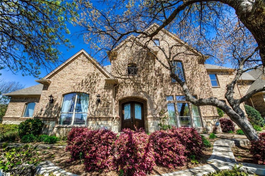 1338 Steeple Chase Lane, Aledo, TX 76008