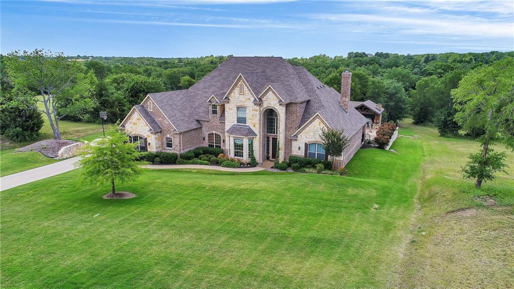 4340 Waterstone Estates Drive, McKinney, TX 75071