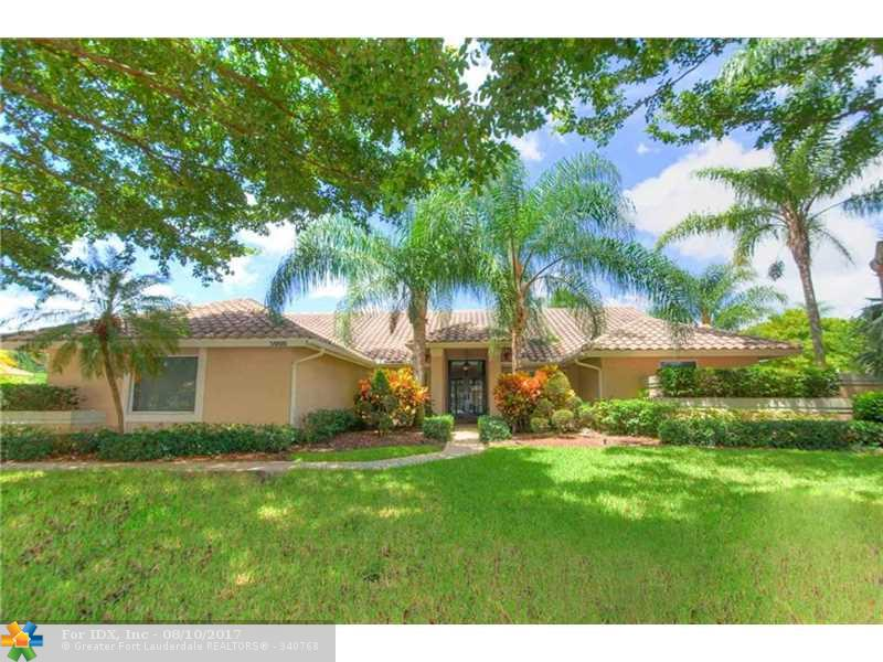 5000 NW 83rd Ln, Coral Springs, FL 33067