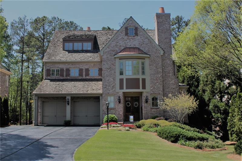 200 Ardsley Lane, Alpharetta, GA 30005