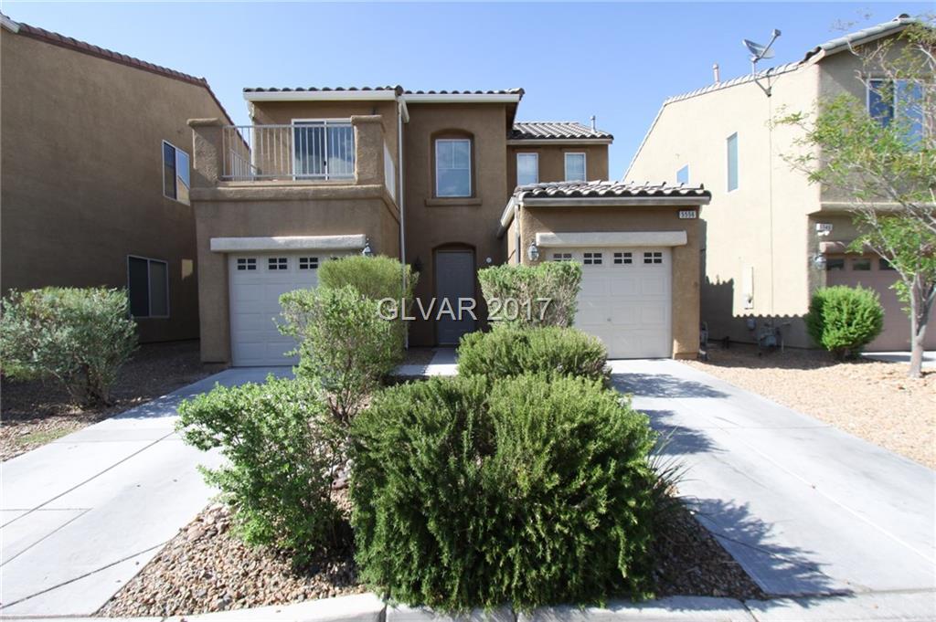 5556 SUN TEMPLE Avenue, Las Vegas, NV 89139