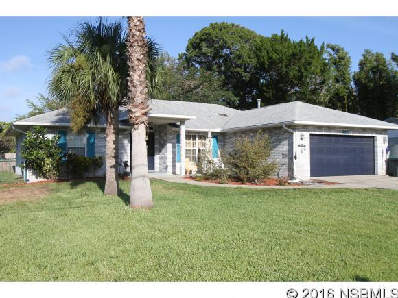 628 PINE ST, New Smyrna Beach, FL 32169
