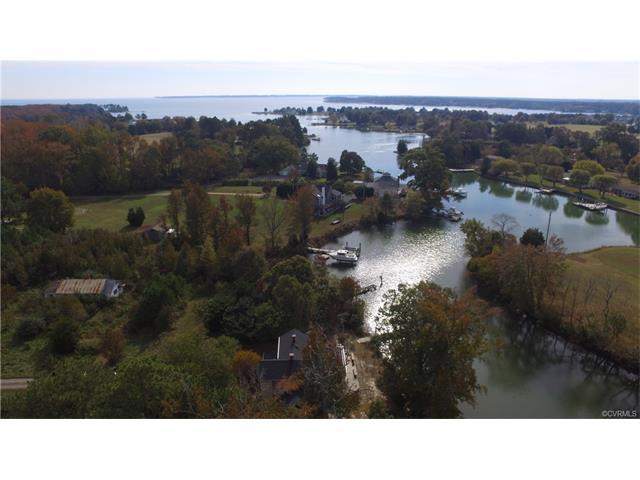130 Creeks End Lane, Kilmarnock, VA 22482