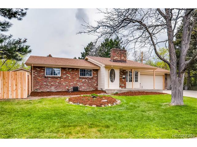 2383 W 23rd Circle, Golden, CO 80401