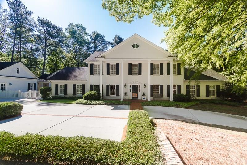 135 Foxridge Road, Atlanta, GA 30327
