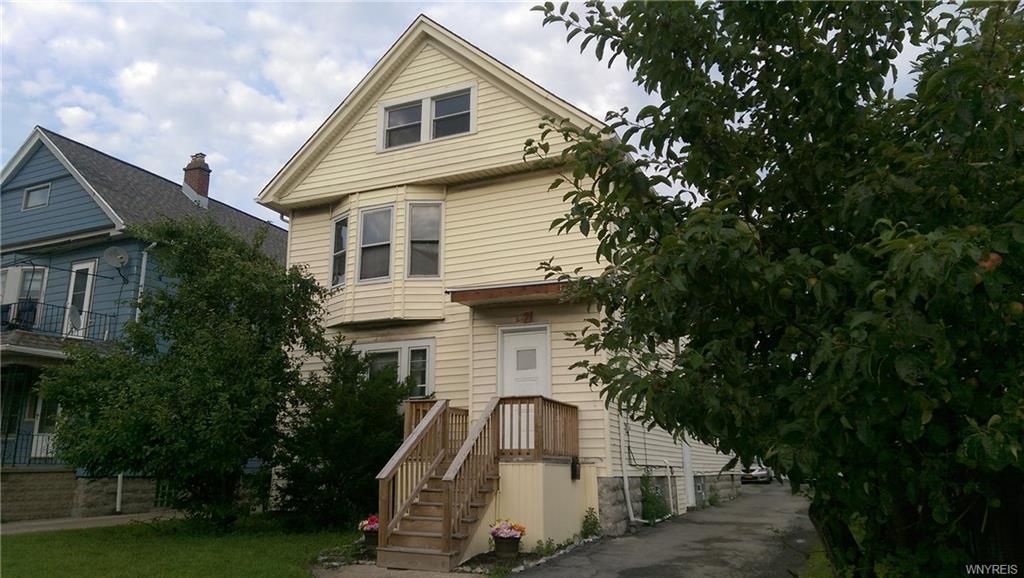 21 Virgil Avenue, Buffalo, NY 14216