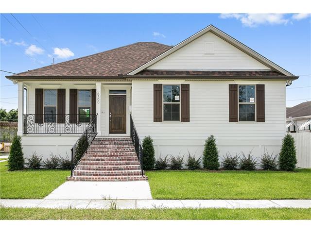 8300 EDINBURGH Street, New Orleans, LA 70118