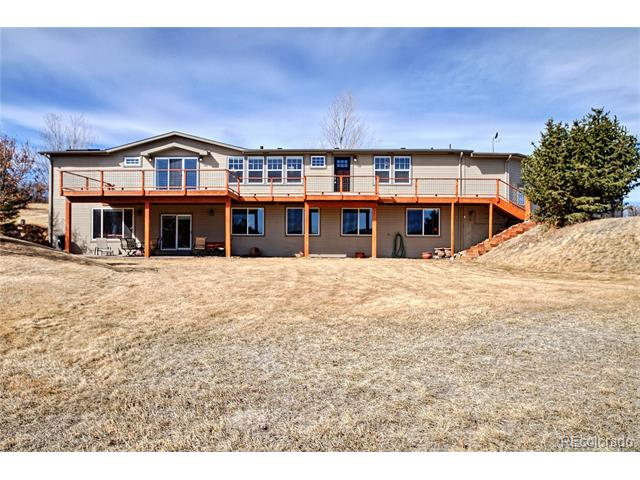 2369 Flintwood Road, Franktown, CO 80116