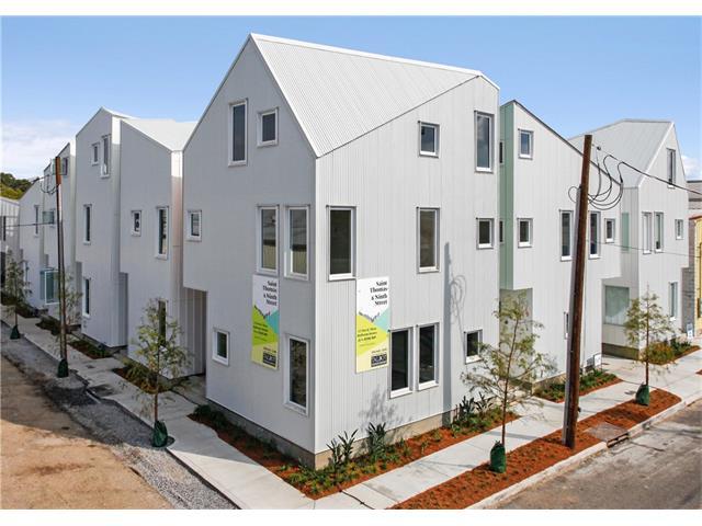 3130 ST THOMAS Street 3130, New Orleans, LA 70115