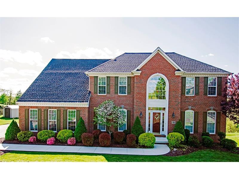 752 Hickory Grade Rd, Bridgeville, PA 15017