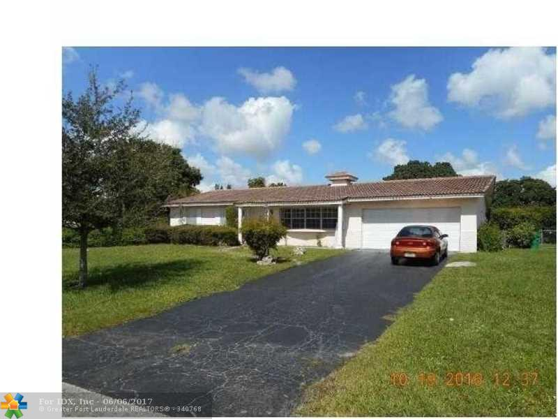 8301 NW 36th St, Coral Springs, FL 33065