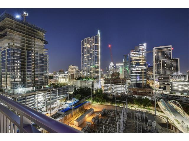 222 West Ave #1501, Austin, TX 78701