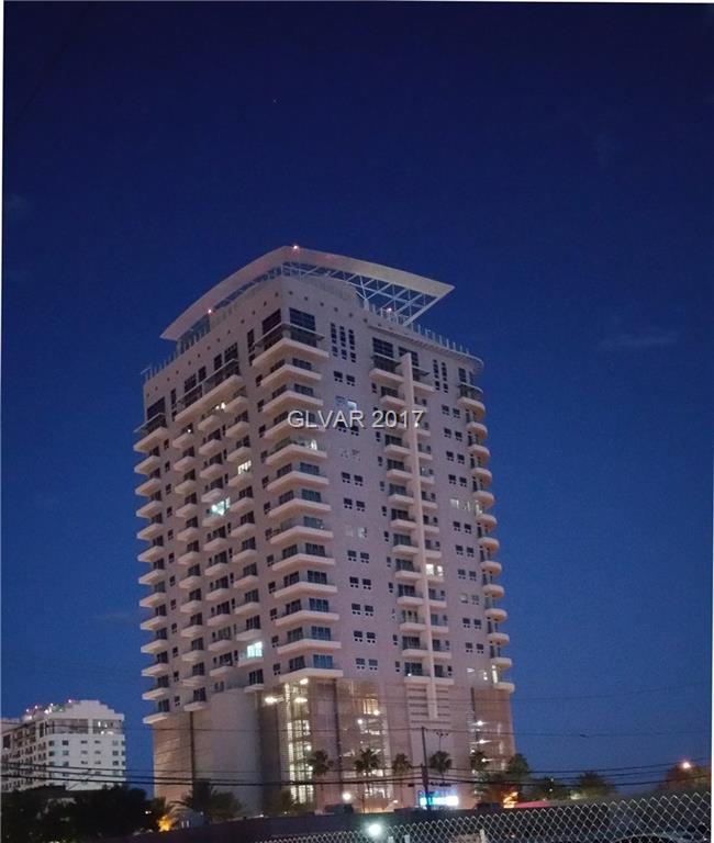 200 HOOVER Avenue 1009, Las Vegas, NV 89101