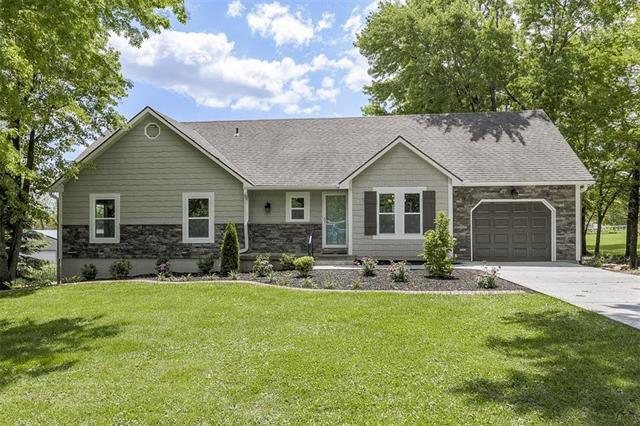 25345 W 66TH Terrace, Shawnee, KS 66226