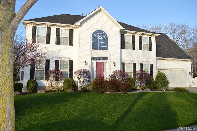 530 Tiburon Lane, Amherst, NY 14051