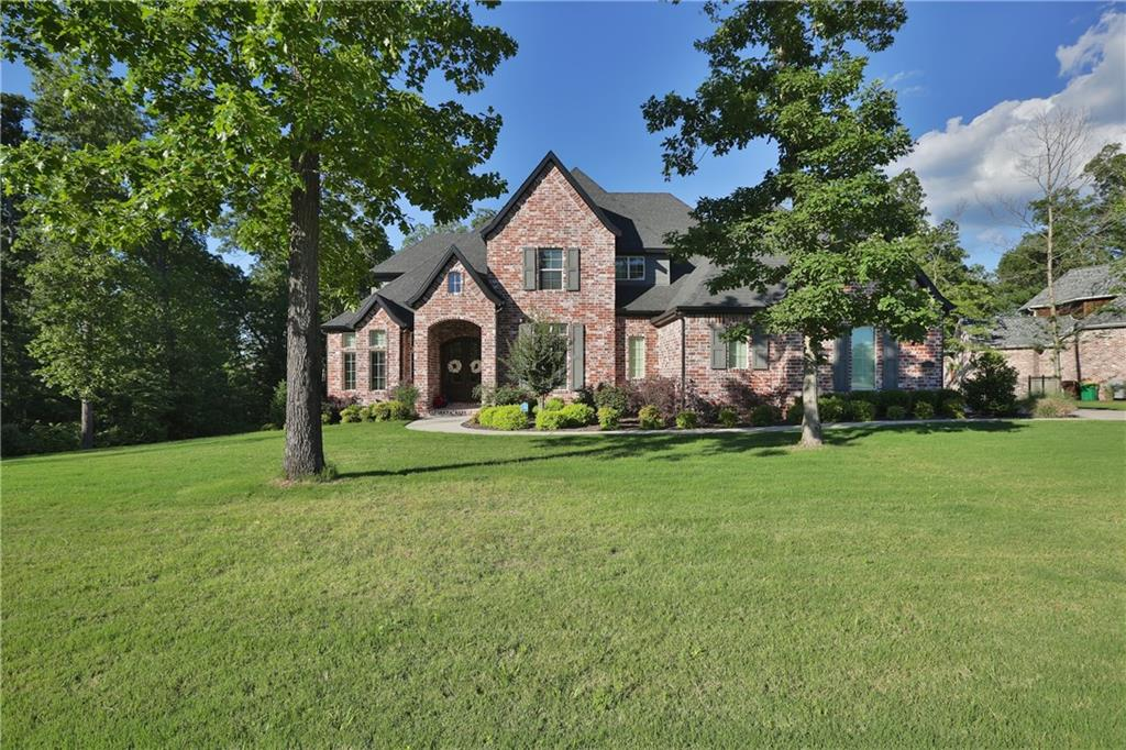 1424 Le Chesnay DR, Bentonville, AR 72719