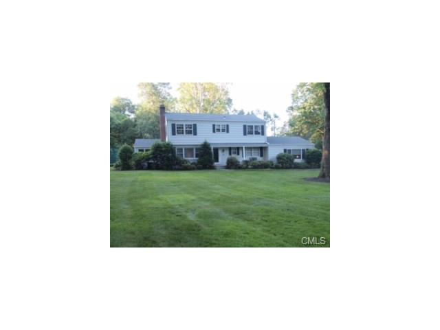 62 Indian Hill Road, Stamford, CT 06902