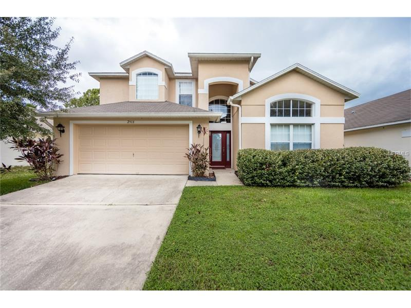 2918 BLOOMING ALAMANDA LOOP, KISSIMMEE, FL 34747