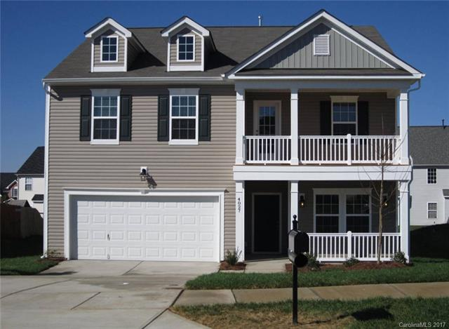 4027 Clover Road NW 18, Concord, NC 28027
