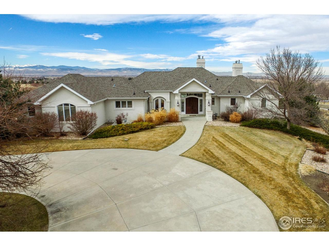 7718 Park Ridge Cir, Fort Collins, CO 80528