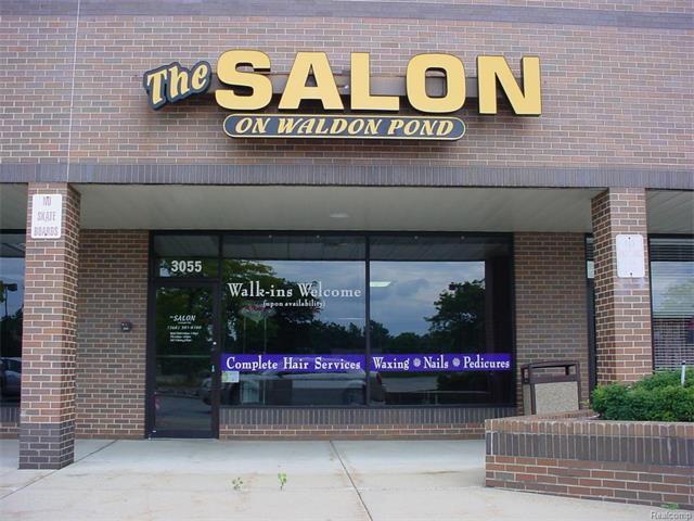 3055 S BALDWIN Road, Orion Twp, MI 48359