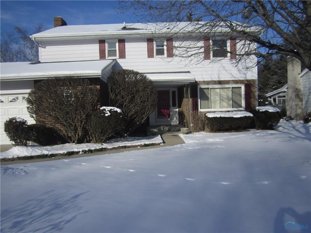 6644 Sue Lane, Maumee, OH 43537