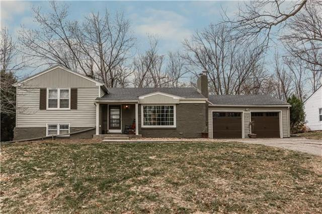 2406 W 79TH Street, Prairie Village, KS 66208