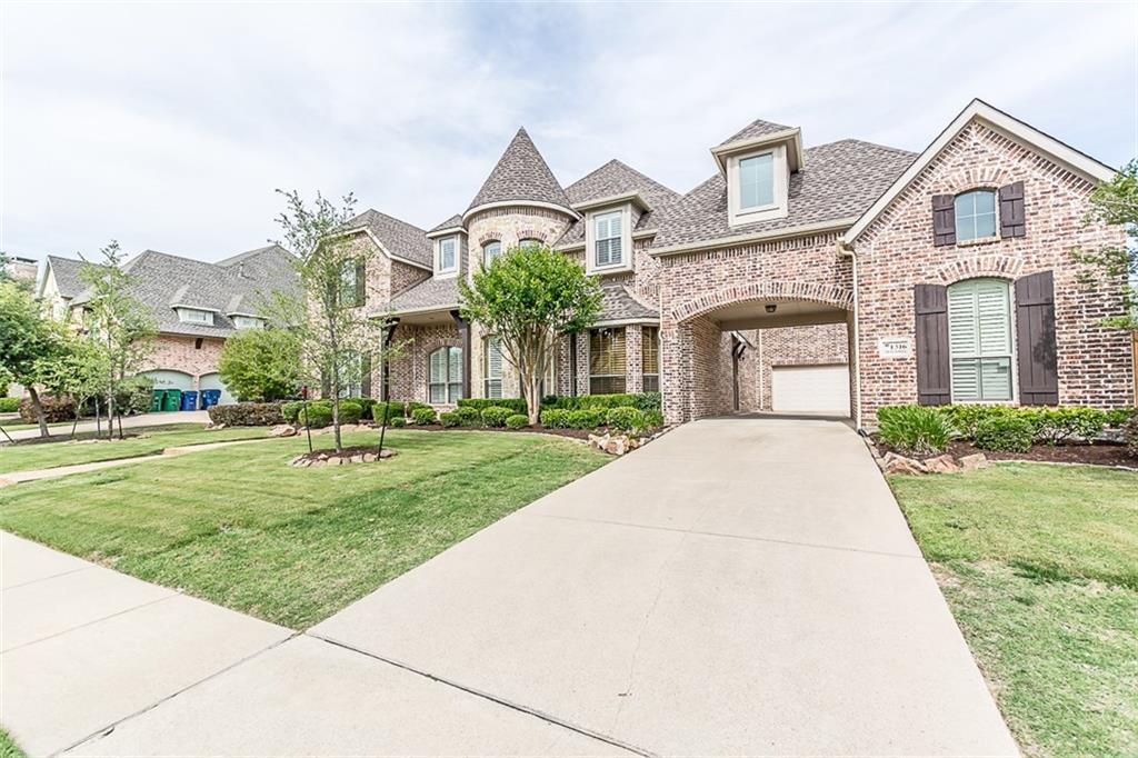 1316 Twin Knoll Drive, Murphy, TX 75094