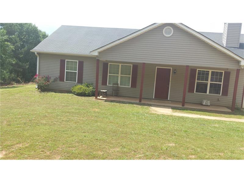 1104 Clay Street, Monticello, GA 31064