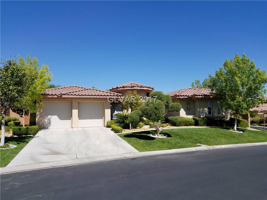 56 PANORAMA CREST Avenue, Las Vegas, NV 89135