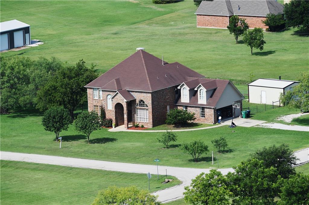 10053 Moss Rose Lane, Aubrey, TX 76227