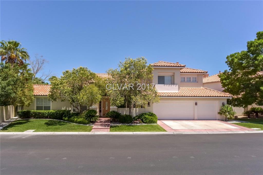 2816 SUMMER LAKE Drive, Las Vegas, NV 89128