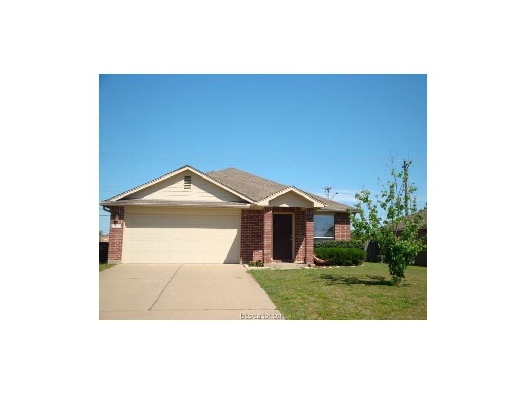 913 Whitewing, College Station, TX 77845