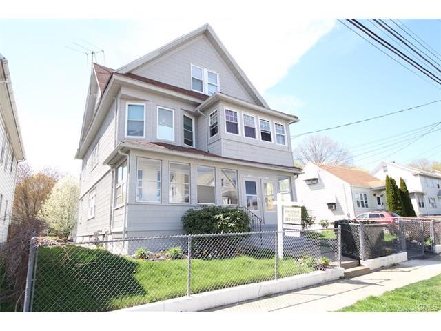 155-57 Summerfield Avenue, Bridgeport, CT 06610