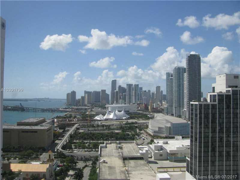 1750 N Bayshore Dr 2814, Miami, FL 33132