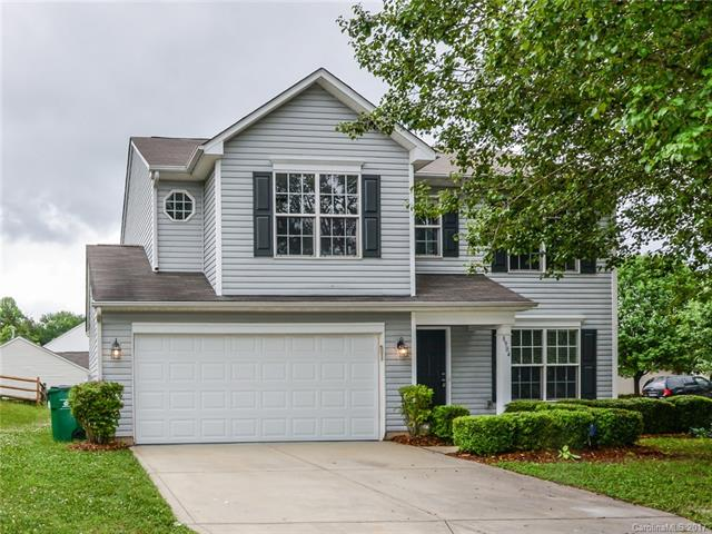 8904 Canso Court, Charlotte, NC 28269