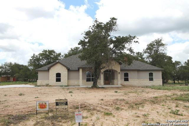 133 E ASHTON BLVD, Floresville, TX 78114