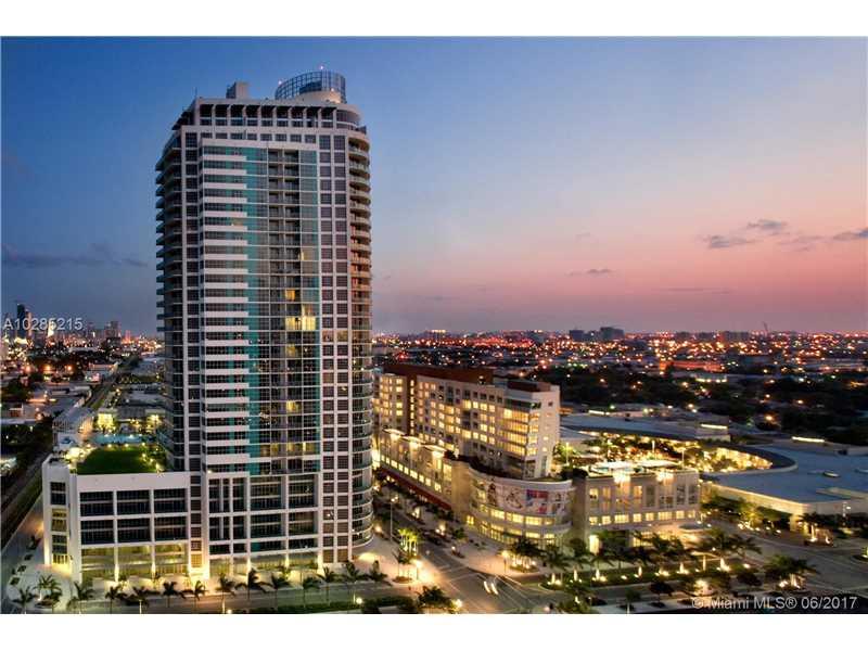 3301 NE 1st Ave H1101, Miami, FL 33137
