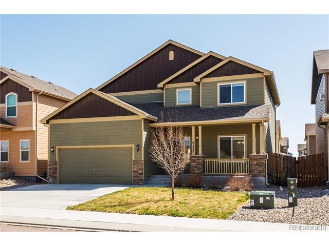 6131 Hayfield Place, Colorado Springs, CO 80925