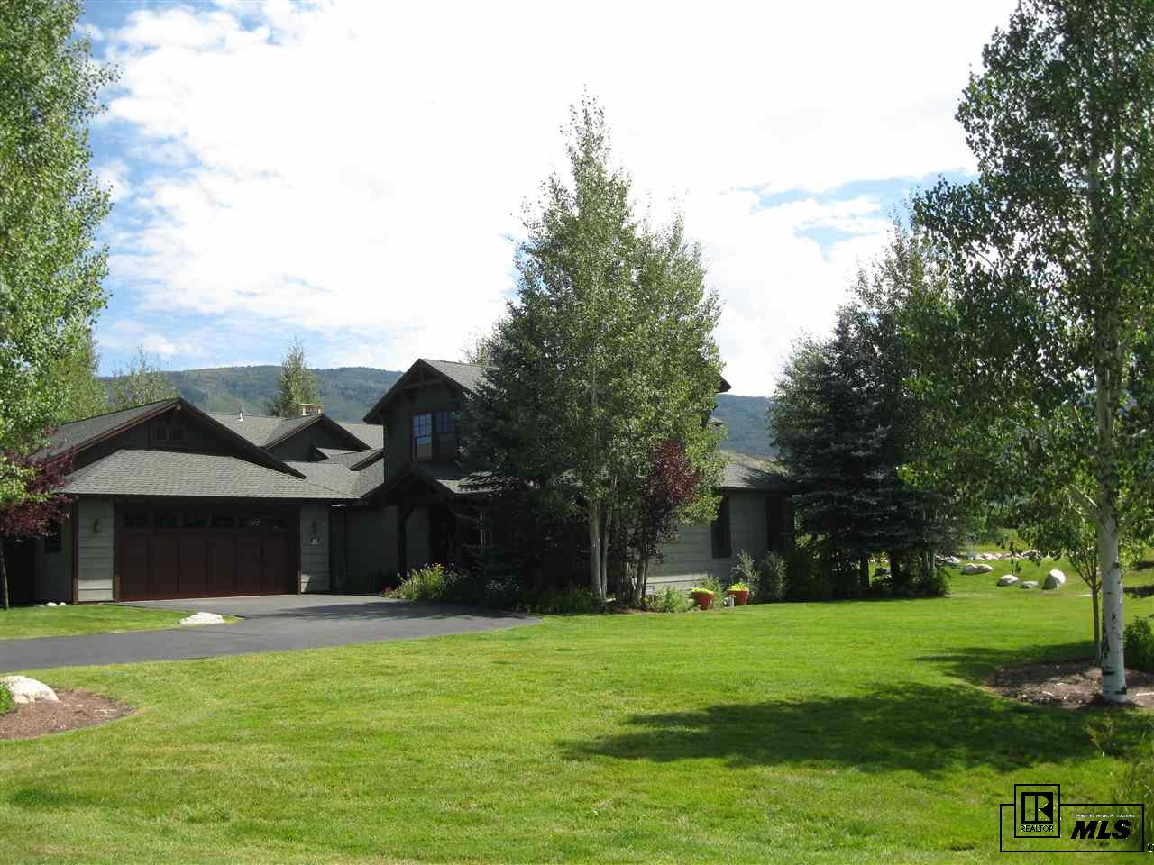 30405 Lakeshore Trail, Steamboat Springs, CO 80487