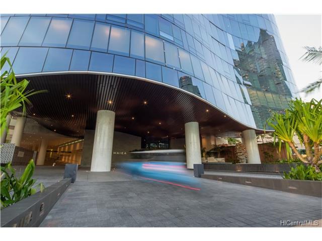1118 Ala Moana Boulevard 34A (3400), Honolulu, HI 96814