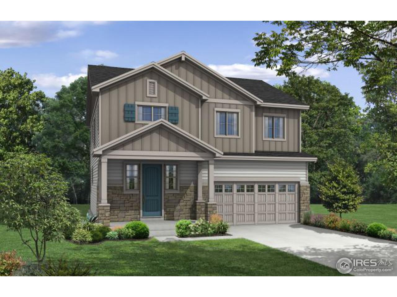 2256 Chesapeake Dr, Fort Collins, CO 80524