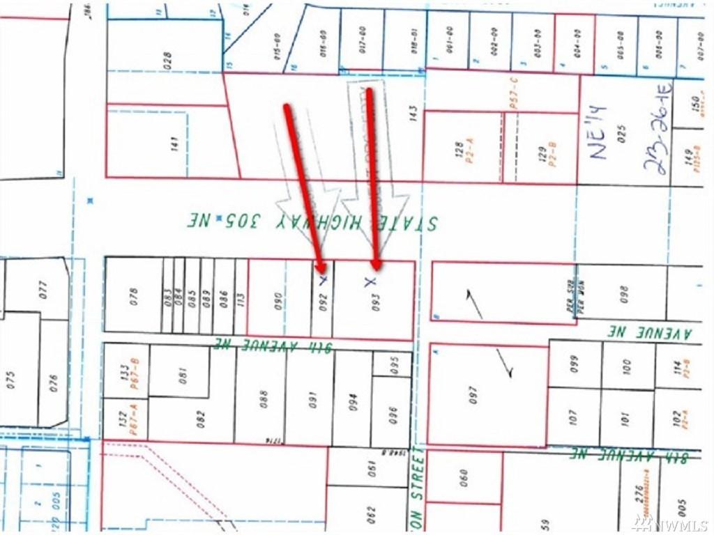 18657 State Highway 305 (next to) NE, Poulsbo, WA 98370