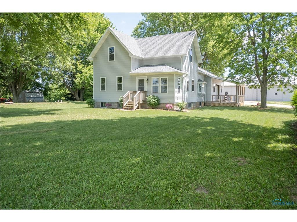 4019 County Road 82, Elmore, OH 43416