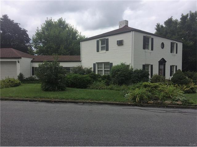 629 Evergreen Street, Emmaus Borough, PA 18049